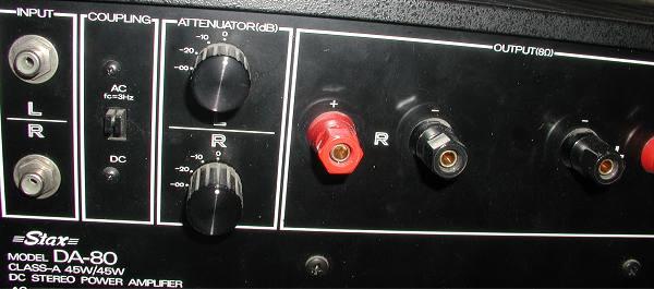 Lautsprecherterminal